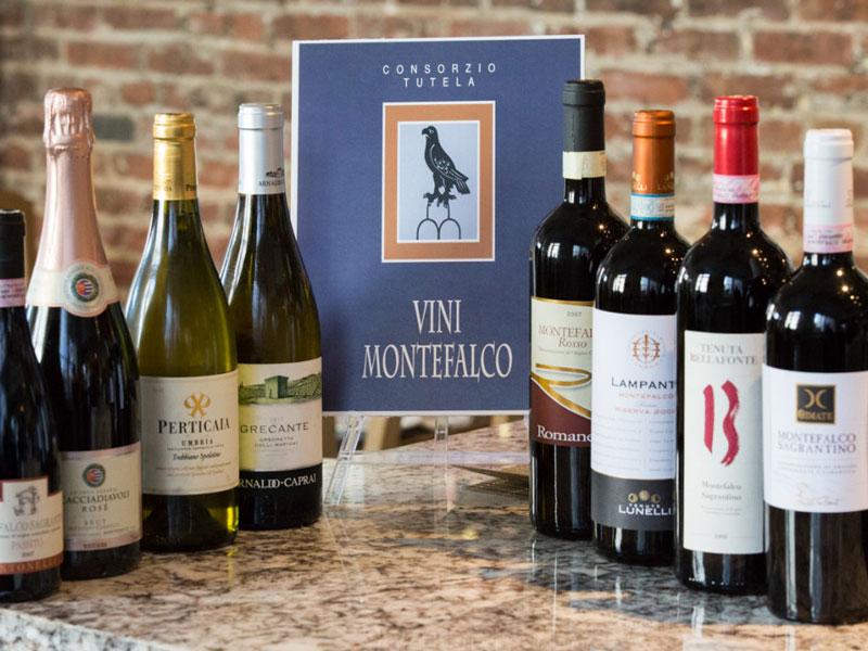 Montefalco-vini