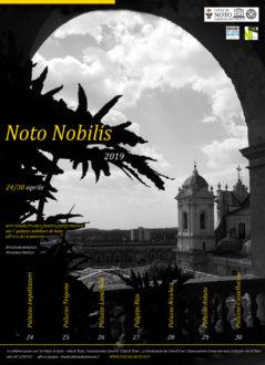 Noto Nobilis 2019-locandina-1
