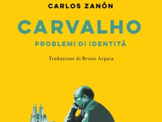 Torna Pepe Carvalho, senza Montalban