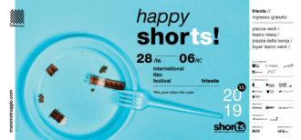 """Nuove Impronte"" di ShorTS International Film Festival-locandina-1"