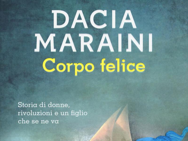 Corpo-Felice-Dacia-Maraini-copertina