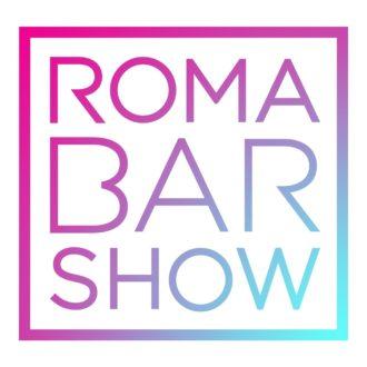 Roma Bar Show-logo