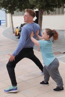 Il progetto europeo Dance in fa tappa a Serra de' Conti-2