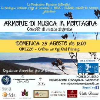 Concerto Ginezzo-locandina