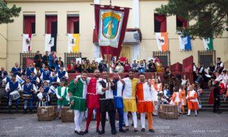 Palio della Rocca-in