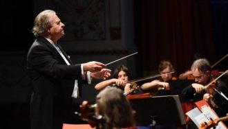 Maestro Donato Renzetti