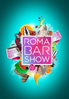 Roma Bar Show - logo
