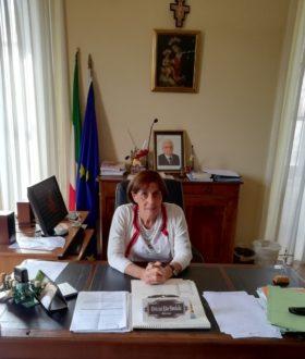 Rita Fiordalisi - Direttore Biblioteca Nazionale di Cosenza