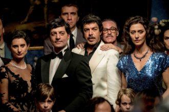 """Il film che rappresenterà l'Italia agli Academy Awards è """"Il Traditore"""" di Marco Bellocchio-in"""