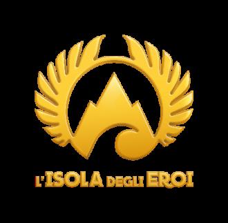 L'Isola degli Eroi-logo