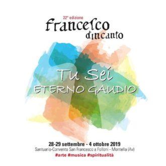 Francesco d'incanto-logo