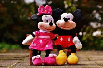Topolino e Mickey