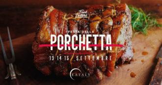 Festa della Porchetta-locandina