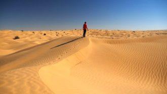 Da Amatrice al Sahara l'impresa di un gruppo di italiani per unire i popoli-2