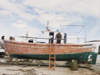 A Roma la mostra Cittadini del mare-in