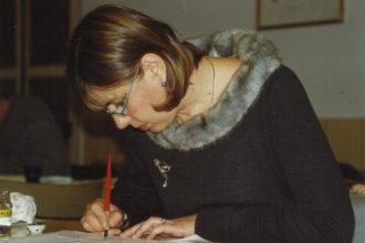Myriam Mantegazza