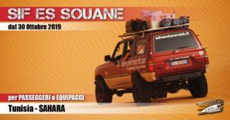 Da Amatrice al Sahara l'impresa di un gruppo di italiani per unire i popoli-3