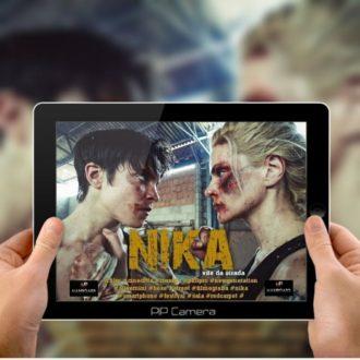 Nika – vite da strada-cop