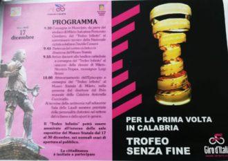 Trofeo senza fine del Giro d'Italia-in