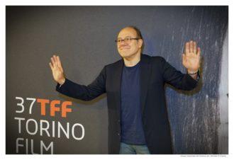 Carlo Verdone - Museo Nazionale del Cinema - Foto di Michele d'Ottavio