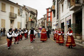 Carnevale-Castelveterese-in