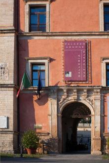 Palazzo Arnone - Cosenza