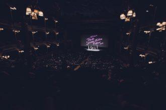 Opening night con i Techno Vikings - Foto di Francesco Chiot
