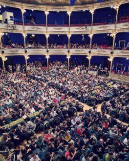 TS+FF2018 Teatro Rossetti
