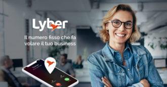 Lyber-header-in
