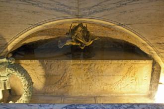 Tomba-di-Raffaello-Sanzio-in