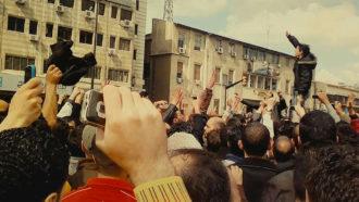 da During Revolution