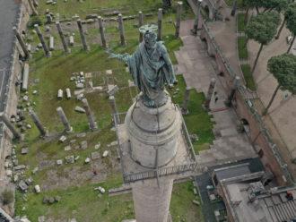2773° Natale di Roma   Parco archeologico del Colosseo