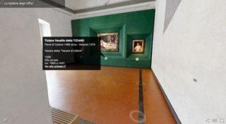 Galleria-degli-Uffizi-in