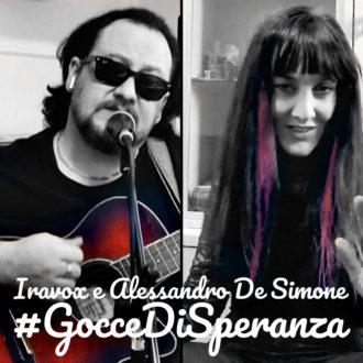 Iravox-e-Alessandro-De-Simone-in