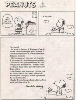 Peanuts-in