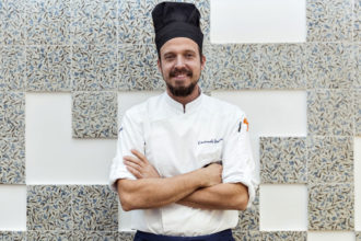 Emanuele Paoloni - Chef