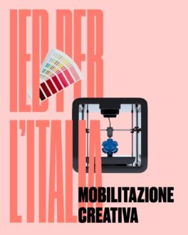 IED PerI'Italia - Stamp3D