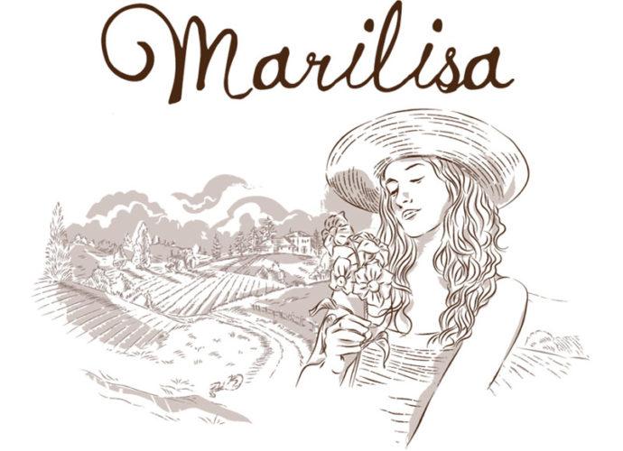 Marilisa-copertina