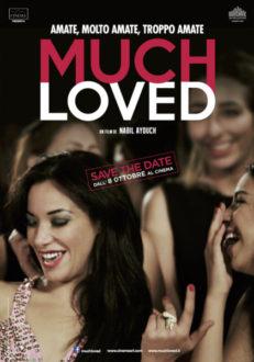 Much-loved-in