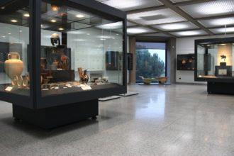 Museo Nazionale Archeologico della Sibaritide-in