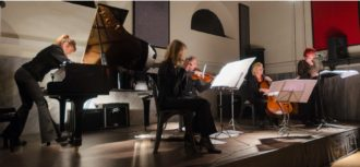 Umbria Ensemble & Lucilla Galeazzi