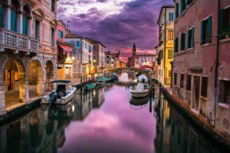 Venezia - Foto di Free-Photos da Pixabay