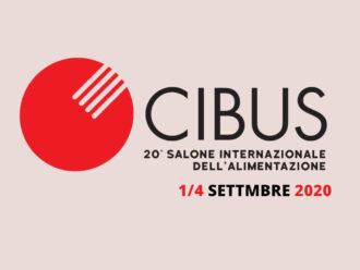 Cibus, xx salone dell'alimentazione