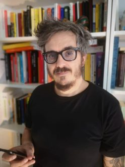 Riccardo del Bianco - Menu di pixel-2