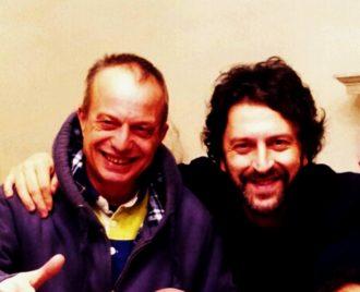 Igor Nogarotto e Marco Della Noce