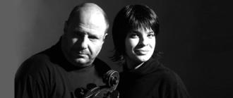 Jan Palenicek e Jitka Cechova