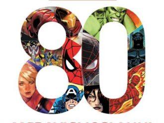Marvel-80-anni-in