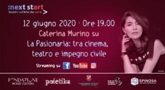 Caterina Murino-in