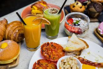 Vintro - English breakfast, American Breakfast e colazione italiana