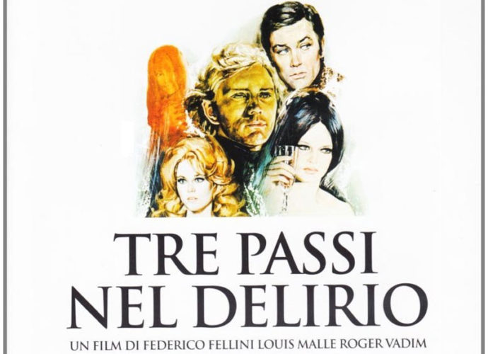 Federico Fellini-copertina